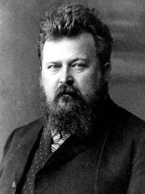 Johannes Otto (Hans) Kehr (1862 - 1916