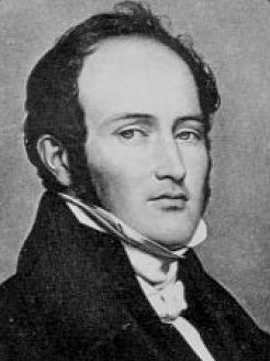 Prosper Menière (1799 - 1862)