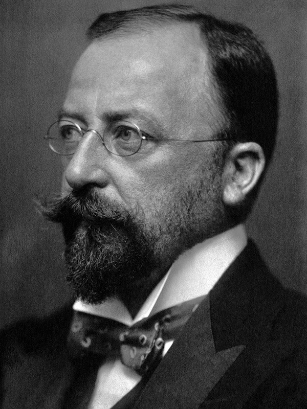 Sir Henry Head (1861 - 1940) 3