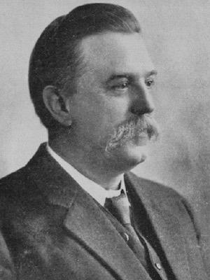 Thomas Kennedy Dalziel (1861 - 1924)