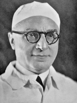 Jacques Jean Lhermitte (1877 - 1959)