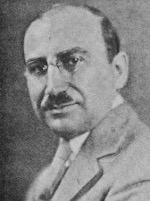 James Vincent Ricci (1891 - 1955)
