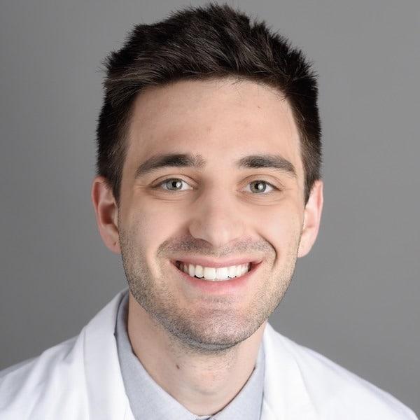 Joshua Davis MD LITFL