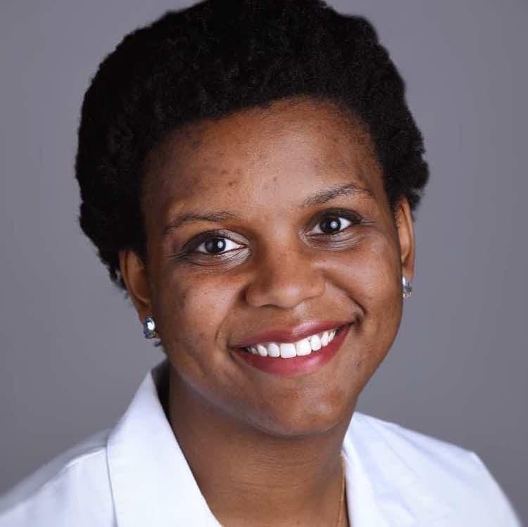 Kendra Jackson MD
