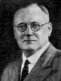 Martin William Flack (1882 - 1931)