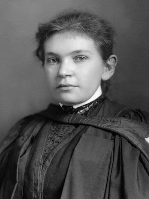 Maude Elizabeth Seymour Abbott (1869 - 1940)