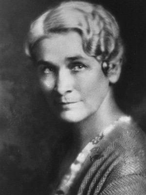 Myrtelle May Moore Canavan (1879 - 1953) 300