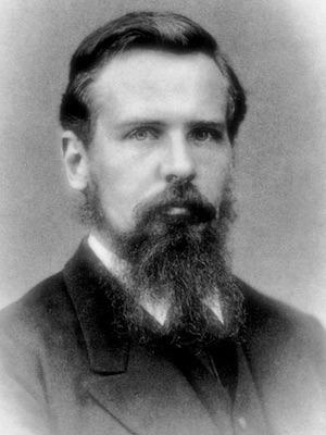 Paul Wilhelm Heinrich Langerhans (1847 - 1888)