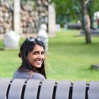 Dr Tamishta Hensman