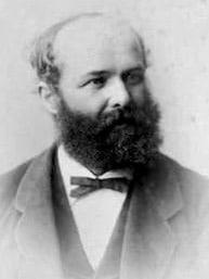 Theodor Langhans (1839 - 1915)
