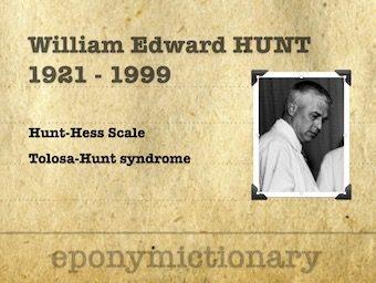 William Edward Hunt (1921 – 1999) 340