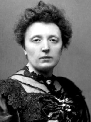 Cécile Vogt (1875 - 1962)