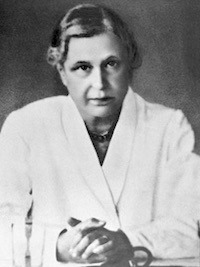 Cornelia Catharina de Lange (1871 - 1950) 200