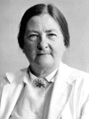 Dorothy Hansine Andersen (1901 - 1963)