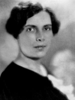 Gladys Rowena Henry Dick (1881 - 1963)
