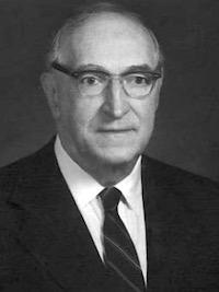 Harold Joseph Jeghers (1904 - 1990)