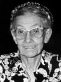 Ida Bianco (1917 - 2006)