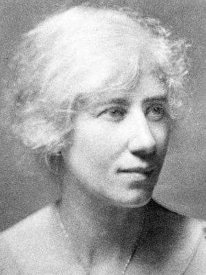 Julia Bell (1879 - 1979)