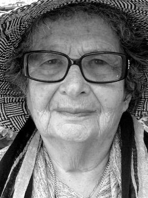 Lilly Magdalene Suzanne (née Sebők) Dubowitz (1930 - 2016)