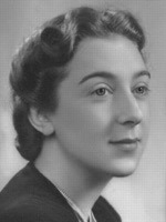 Margaret Doreen Baber (1910 - 1997)