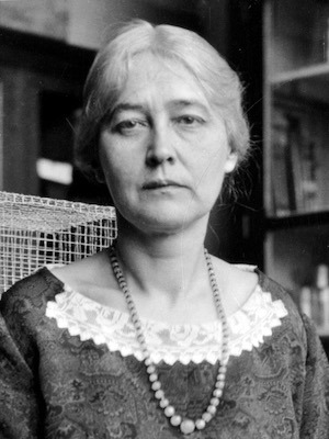 Maude Leonora Menten (1879 - 1960) 300