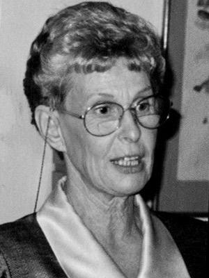 Pirkko Santavuori (1933 - 2004)