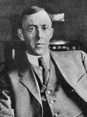 Thomas Benton Cooley (1871 - 1945)