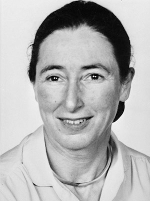 Anne Pappenheimer Forbes (1911 - 1992)