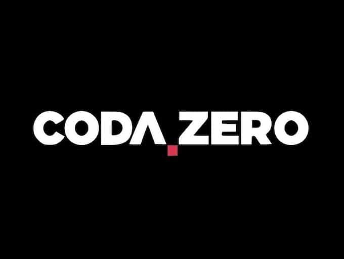 CODA ZERO 340
