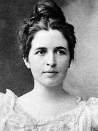 Dorothy Mabel Reed Mendenhall (1874 - 1964) 2