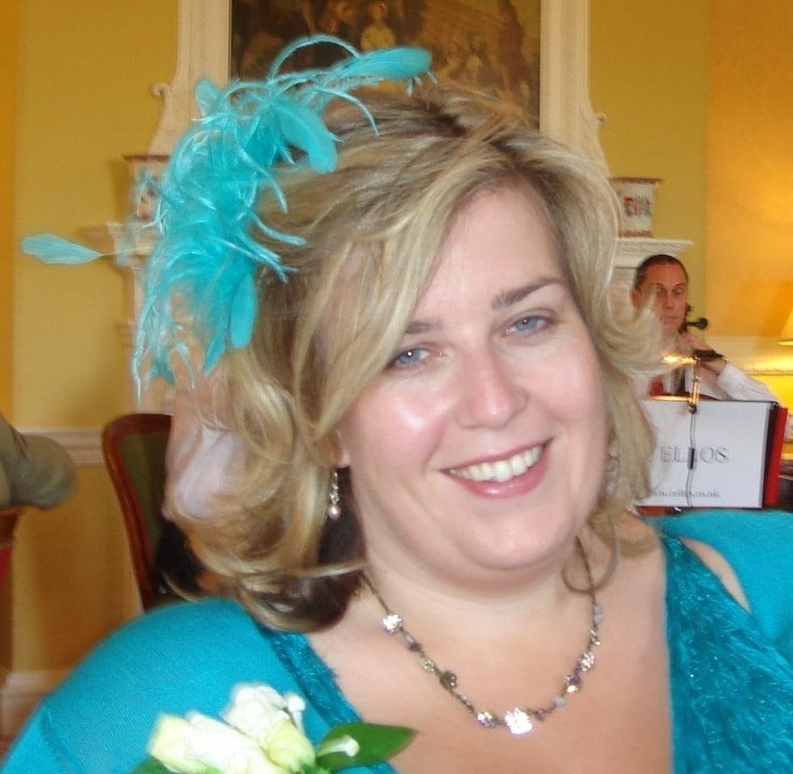 Dr Dwynwen Roberts The BREACH