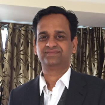 Dr Mohsin Jafri The BREACH