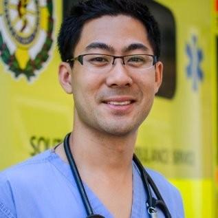 Dr Robert Tan The BREACH