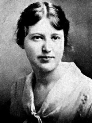 Florence Chisholm Dudley (1902 - 1962)