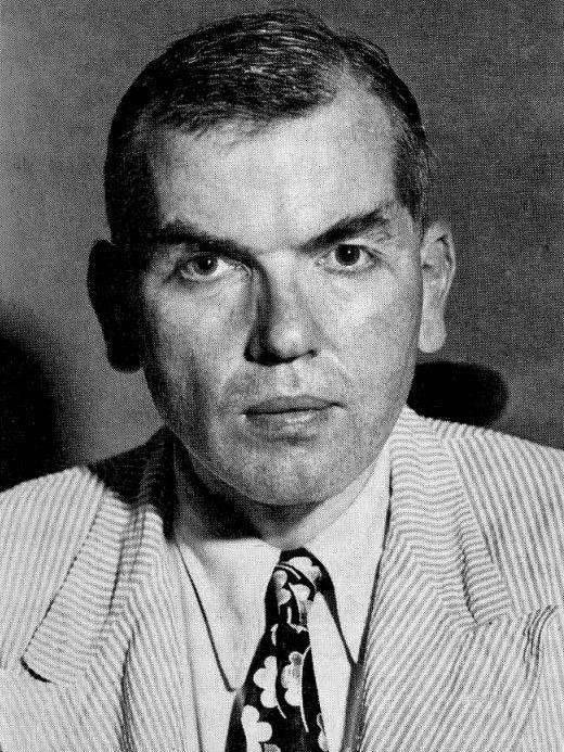 Fuller Albright (1900 - 1969)