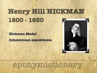 Henry Hill Hickman (1800 – 1830) 340