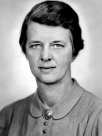 Rebecca Craighill Lancefield (1895 - 1981)