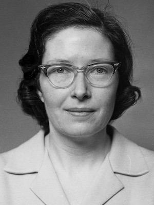 Ruth Ellen Magenis (1925 - 2014) 2