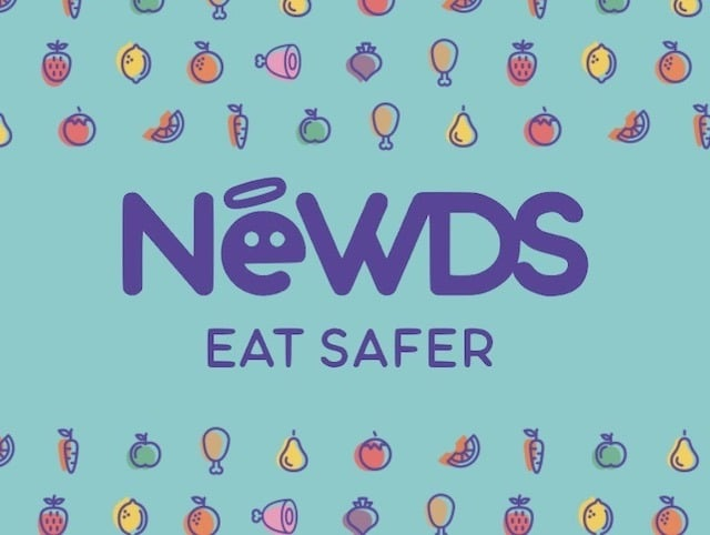 NEWDS eat safer allergy friendly food