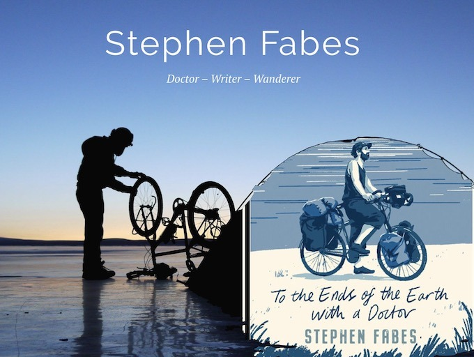 Stephen Fabes signs of life LITFL review 340