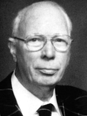 William Alexander McRoberts (1914 - 2006)