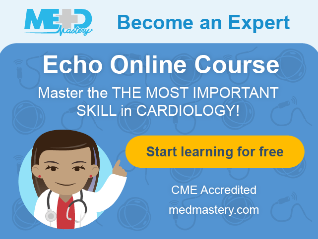 Medmastery Echocardiography Essentials