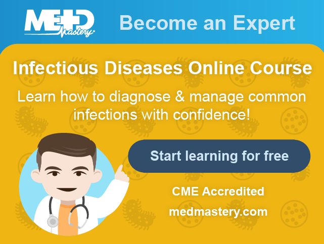 Medmastery Infectious Disease Essentials