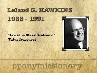 Leland Greene Hawkins (1933 – 1991) 340