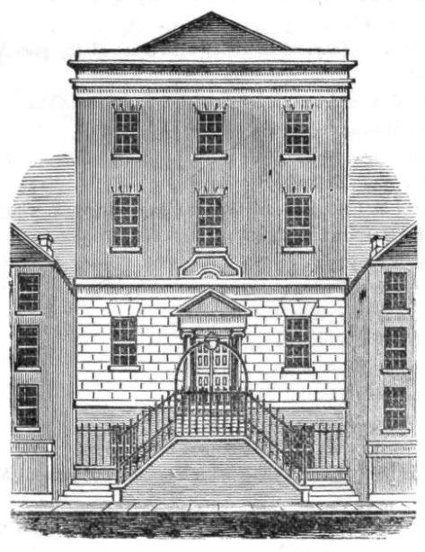 Meath Hospital 1771