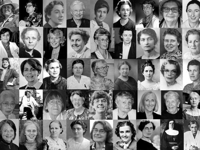 Women pioneers in medicine female eponyms 340