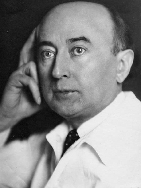 Henri Mondor (1885 – 1962)