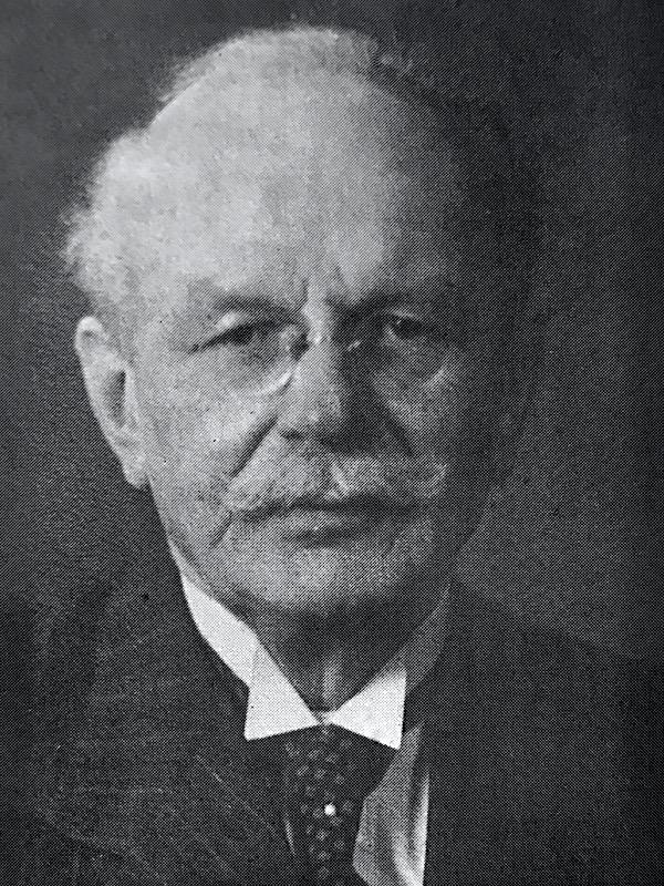 Alban Köhler (1874 - 1947) 600