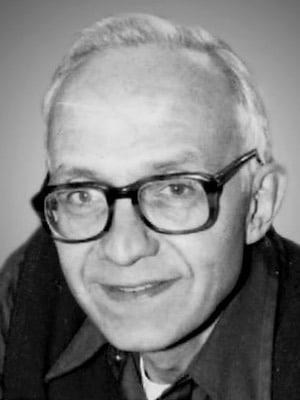 David H. Spodick (1927 – 2019) 300