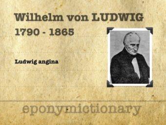 Wilhelm Frederick von Ludwig (1790 – 1865) 340 3